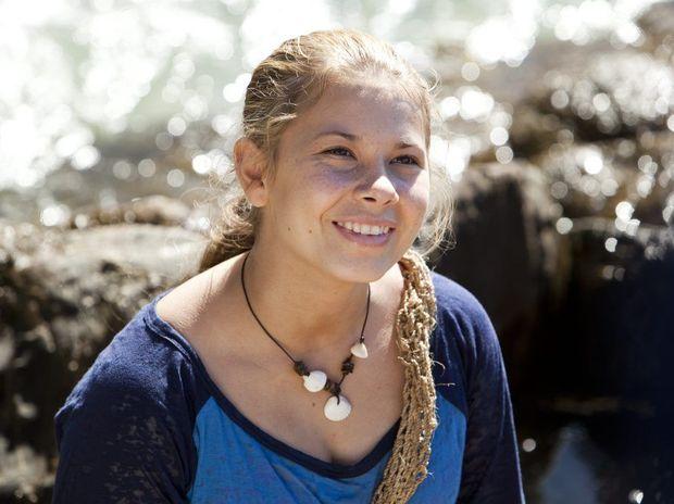 Bindi Irwin stars in Return to Nim's Island