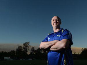 Spirit custodian to help club keep season alive