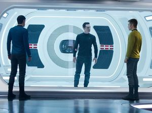 New Zealand the first in the world to see new Star Trek film