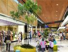 An artist's impression of the planned $115 million redevelopment of Stockland Hervey Bay shopping centre.