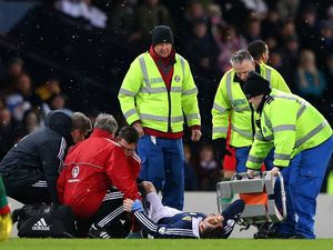 Sunderland suffers as two key players go down due to injury