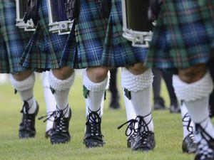 Maclean Highland Gathering
