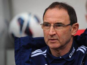 Loss to Man Utd seals fate of Sunderland manager O'Neill
