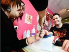 Modern men easing out women at Ipswich beauty salons