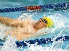 Commonwealth Games just strokes away for Max