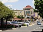Power of press clears Toowoomba's traffic congestion