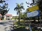 Department won't reveal extent of damage to Gladstone school