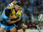 Moore convinced 'smart' Gillett has State of Origin X-factor