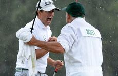 Adam Scott captures the heart of the nation winning the Australian PGA championship.