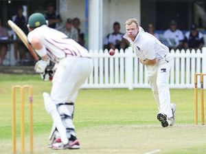 Sippel remains Ippy's top dog with bat and ball