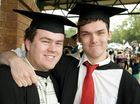 Take a look at the full list of the University of Southern Queensland's graduates for 2012.