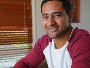 Kaufusi brothers named for Tonga