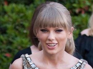 Taylor Swift and fun. grab most music award nominations