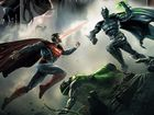 Injustice: Gods Among Us unites gamers and comic fans