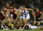 Doping scandal can't stop Essendon in 2013