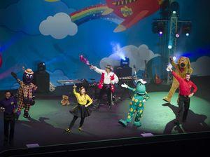 The Wiggles at Empire Theatre