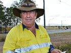 Roundabout talks improve for John whose farm faces slicing