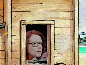 Gillard and the headless chooks