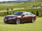 Honda launches ninth generation Accord