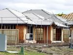 New dwelling approvals on the increase in Mackay has some hopeful of a recovery.