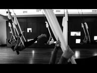 Join us for an Aerial Yoga class. Email us for more info and booking details at zenaerialyoga@gmail.com or Like us on Facebook - Zen Aerial Yoga