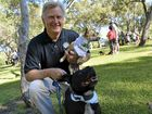 Dog whisperer attracts record crowd to Million Paws Walk