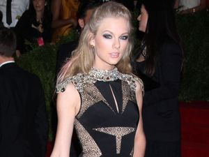 Taylor Swift honoured with eight Billboard Music Awards