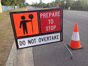 CBD roadworks to impact weekend traffic