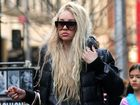 Amanda Bynes claims Rihanna bashing tweets were fake