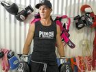 Boxer B W Smith aims to revitalise world crown aspirations