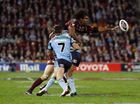 Thaiday surprised Grant won't play for NSW in first Origin