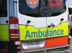 Seriously injured worker still critical
