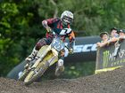 Kiwi Cody conquers Conondale for MX win
