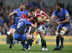 Force more focused on Super Rugby than the Lions tour