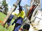 Sewage pump station upgrade tender worth more than $2m