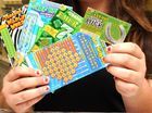 A COUPLE from Sandstone Point, near Bribie island, are planning an early retirement after scratching a top prize of $250,000 on an Instant Scratch-It.