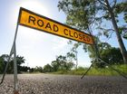 HEAVY rainfall across Central Queensland overnight has lead to a number of road closures.