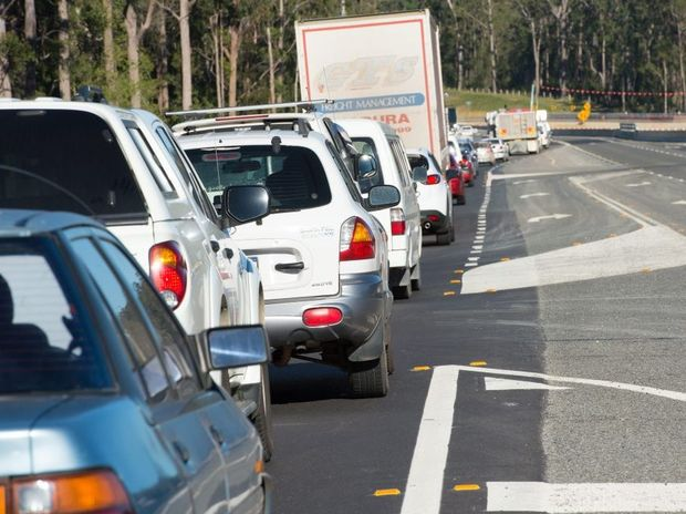 The Federal Government's environment office has approve the Woolgoolga to Ballina upgrade of the Pacific Hwy with 26 strict conditions attached.