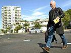 Man left cross after being fined over pedestrian blunder
