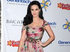 Russell Brand asked for divorce from Katy Perry via text