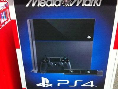 Playstation 3 release date in Brisbane