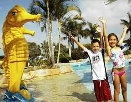 Holiday Park scores another Top 10 Hit