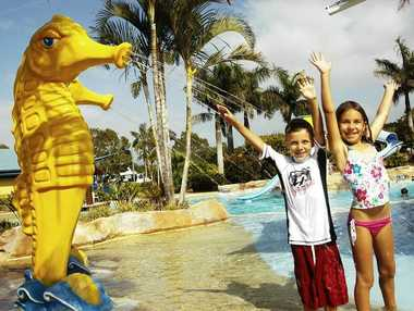 Park Beach Holiday Park has scored another award. This time it's been voted in top 10 holiday parks in the country by readers of Caravan and Camping with Kids.