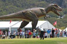 THE Australian PGA Championship will no longer be held on the Sunshine Coast.