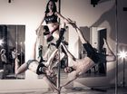 Pole dancers 'shock and amaze' at Toowoomba pole party