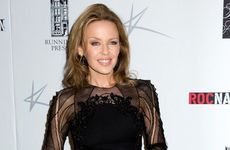 Kylie Minogue will be a coach on The Voice Australia next year.