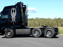 Viking Mafia's mean machine