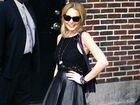 Lindsay Lohan leaves rehab after 90 days