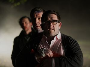 'World's End' stars in New Zealand for movie premiere