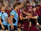Prices ramped up to watch Origin games